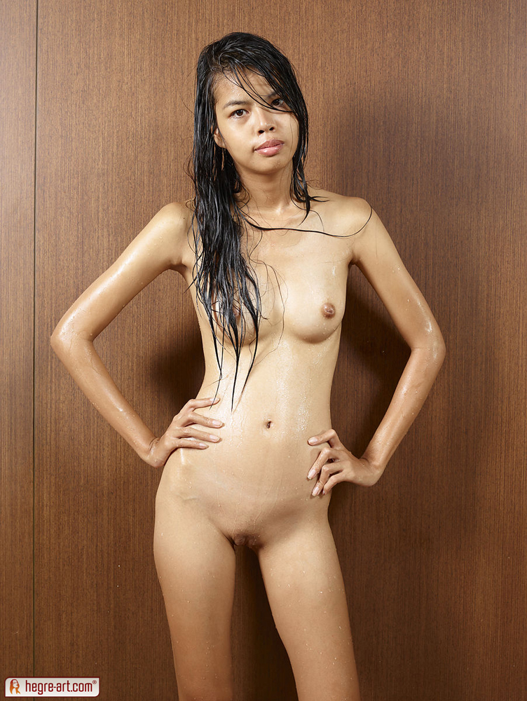nude thai massage boy